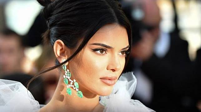 Kendall Jenner (Alberto PIZZOLI / AFP)
