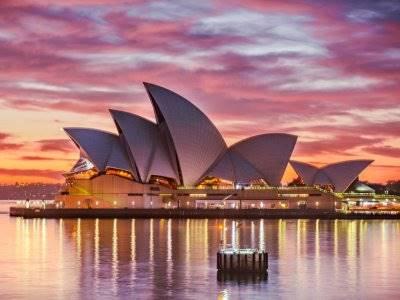Cek Yuk Ini Rekomendasi Tempat Wisata Halal di Australia
