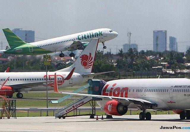 Pacu Pariwisata, Pemerintah Terbitkan Aturan Diskon Tiket Penerbangan