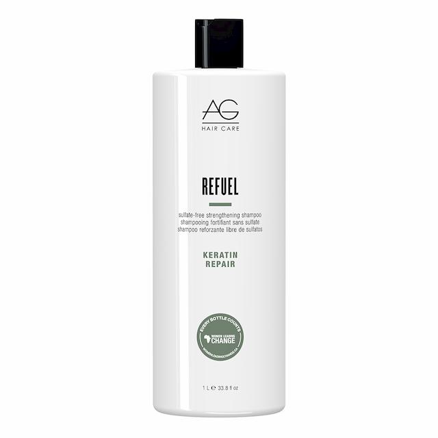 來自加拿大的專業美髮品牌含高濃縮水解蛋白及蠶絲胺基酸提供髮絲必要的營養素,撫平毛躁