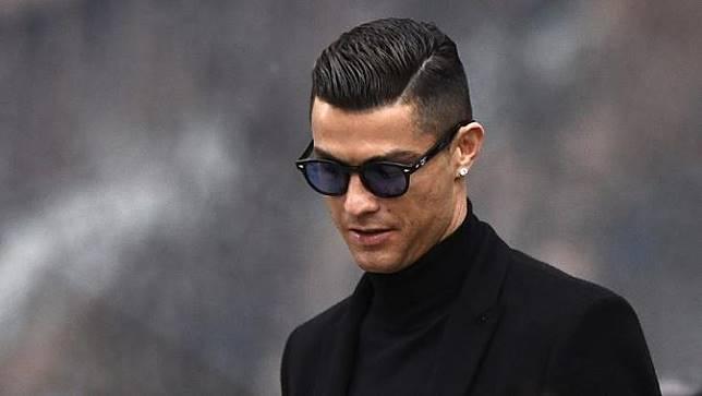 5 Bintang Olahraga Berpenghasilan Terbesar dari Sponsor, Ada Cristiano Ronaldo