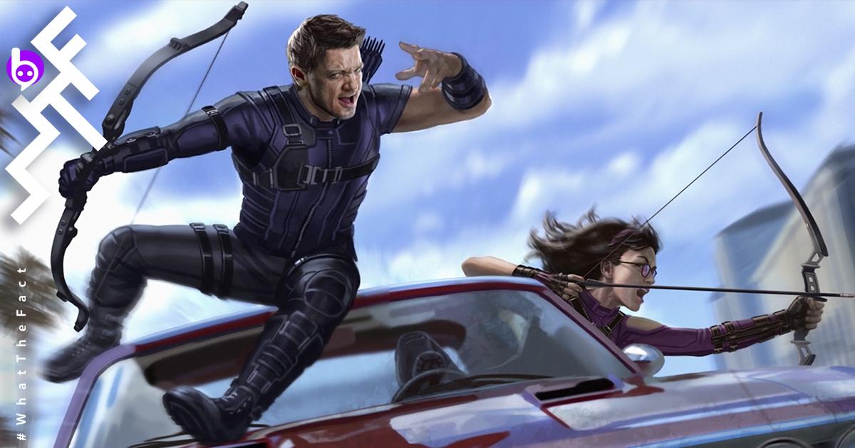 Marvel ระส่ำ! ซีรีส์ Hawkeye เลื่อนไม่มีกำหนด เมื่อ Renner โดยเมีย ...