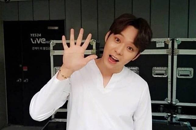 Yoochun JYJ kembali terjerat kasus kekerasan seksual