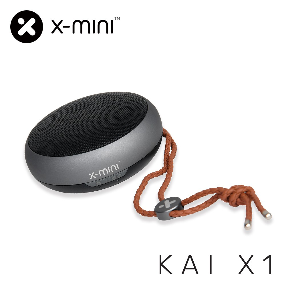 *機身輕巧,並配有手繩,方便攜帶出門 *兩顆KAI X1可互相連線,享受立體聲效果 *50mm 驅動單體, 小小喇叭,大音量 *內建麥克風可接聽電話 *無線藍牙傳輸,自由不受 線NCC:CCAJ17L