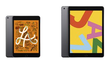 傳 iPad 10.8 與「9 吋」iPad mini 將接連登場?大大螢幕只要小小代價