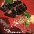 実際訪問したユーザーが直接撮影して投稿した新宿郷土料理わらやき屋 四万十川 新宿店の写真