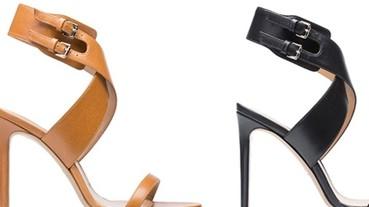 七零年代懷舊好搭配,BALLY 推出2015 春夏復古女鞋系列