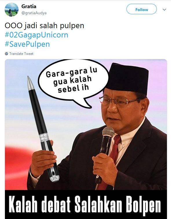 Download 420 Gambar Lucu Capres Gokil Paling Lucu