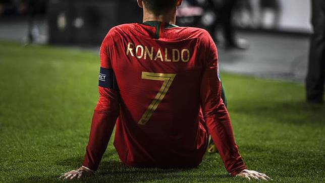 Ronaldo Cedera, Juventus Khawatir Hadapi Liga Champions