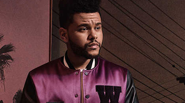二度攜手 The Weeknd x H&M 秋季精選系列