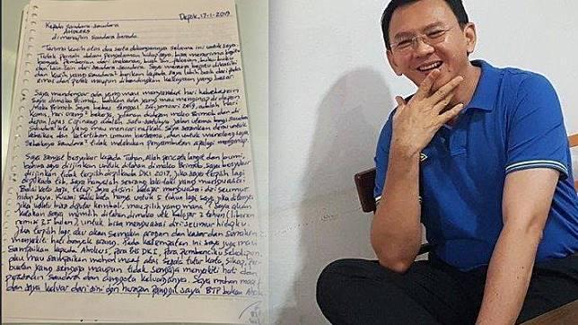 Kolase twitter @basuki_btp/Tribunnews.com   Artikel ini telah tayang di Tribunnews.com dengan judul Prasetio Edi Sebut Ahok akan Menikah 15 Februari 2019, http://www.tribunnews.com/nasional/2019/01/18/prasetio-edi-sebut-ahok-akan-menikah-15-februari-2019. Penulis: Dennis Destryawan Editor: Dewi Agustina