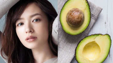 酪梨籽泡茶瘦更快!日本女星都在用「酪梨籽茶」減肥法,2週大瘦8公斤