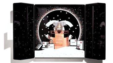 2019「聖誕香氛」特搜!香奈兒「香氛珠寶盒」澎湃華麗必收藏,DIPTYQUE聖誕禮盒選擇超多,錯過捶心肝!