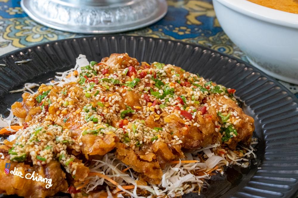 泰豪脈 泰式料理-泰式-美食DSC_0030Liz chiang 栗子醬-美食部落客-料理部落客