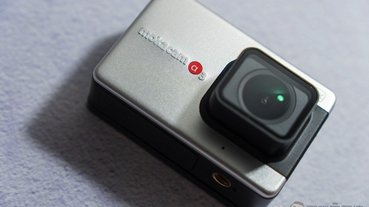 超強性價比運動相機 Mokacam Alpha3 Flip 開箱實測( 評價 評測 動手玩)