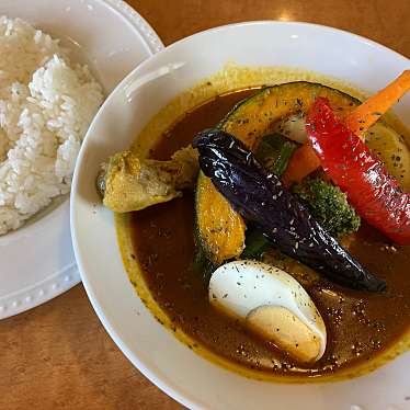 SOUP CURRY&NEPALI CURRY DIYAのundefinedに実際訪問訪問したユーザーunknownさんが新しく投稿した新着口コミの写真