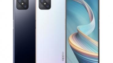 台灣首款上市天璣處理器手機,OPPO Reno 4Z 9/18 開賣
