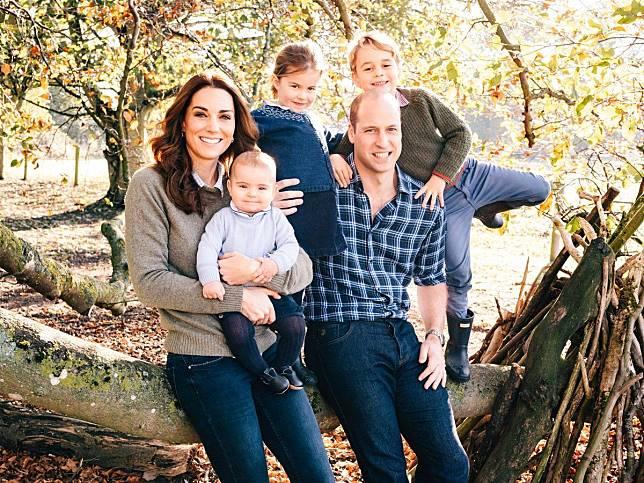 Bandingkan Dengan Foto Putri Diana Kecil, Putri Charlotte Semakin Terlihat Mirip Lady Di, Intip Potretnya