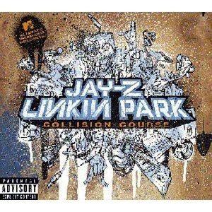 聯合公園 衝擊理論 專輯CD附DVD Linkin Park Collision Course MTV ULTIMATE