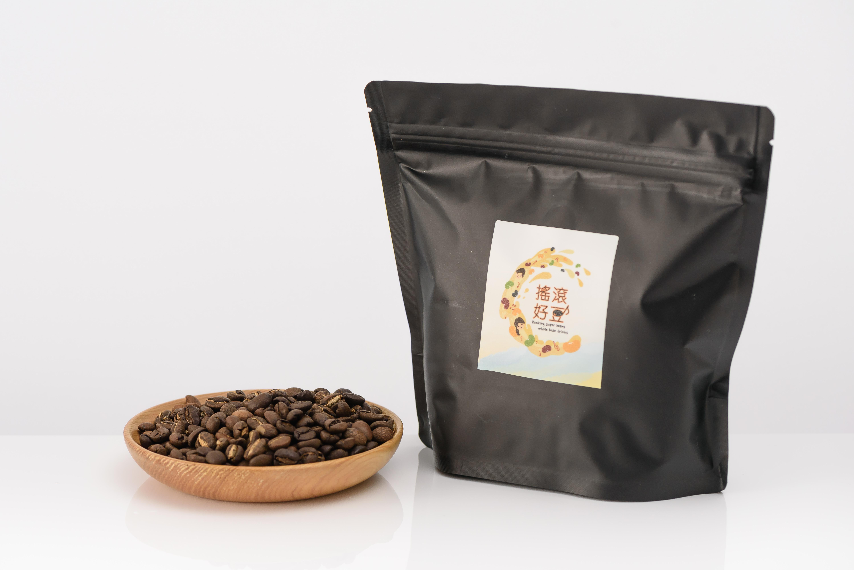 Take a rock Blend(搖滾獨家)咖啡豆