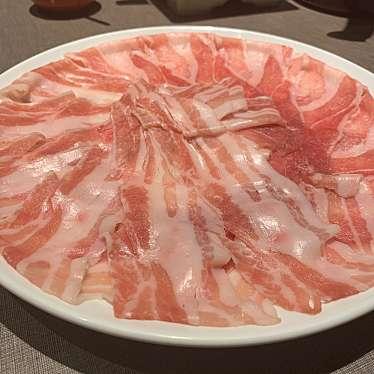 京都つゆしゃぶCHIRIRI 京橋店のundefinedに実際訪問訪問したユーザーunknownさんが新しく投稿した新着口コミの写真