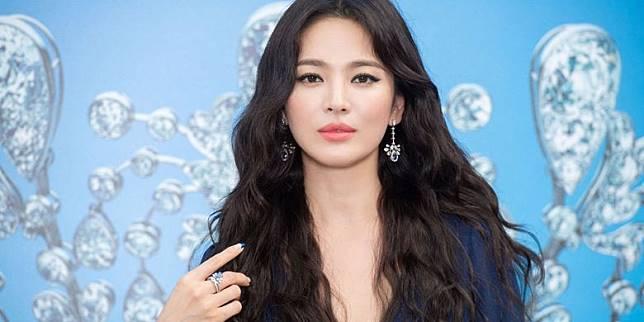 Pejabat Bea Cukai Ketahuan Bocorkan Data Pribadi Song Hye Kyo