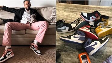 搶不到 Shadow 沒關係! 4 款全新 Air Jordan 1「腳趾」配色都將在這天發售?!