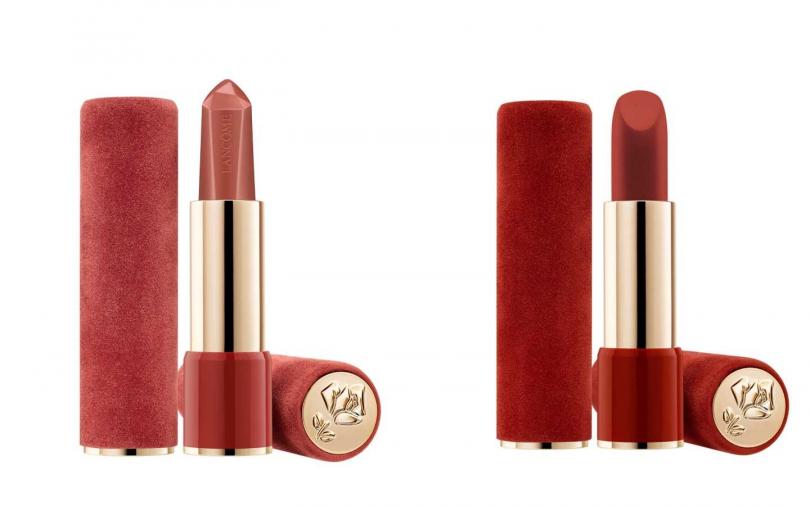 凡購買任兩支絕對完美系列唇膏,立即加贈上圖的質感爆棚的《愛心禮盒》(圖/品牌提供)