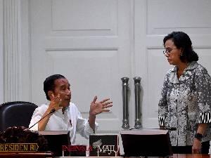 Sri Mulyani Ungkap Alasan Jokowi Teken Perppu Corona