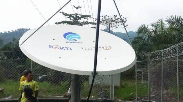 Ada Migrasi Teknologi, Jaringan Internet BAKTI Alami Gangguan | Telset |  LINE TODAY