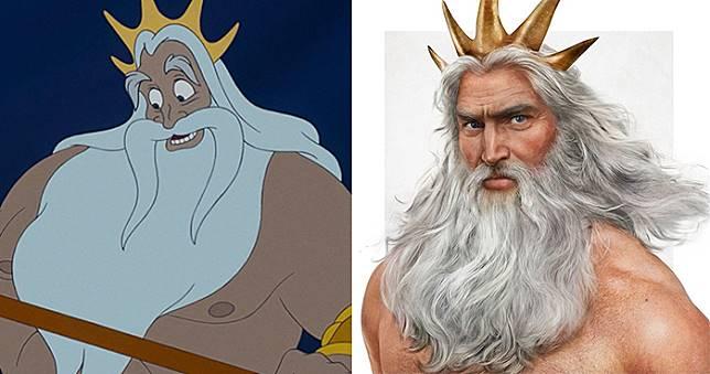 Gini Nih Penampilan 5 Karakter Ayah di Film Animasi Disney Kalo Mereka Jadi Manusia Biasa