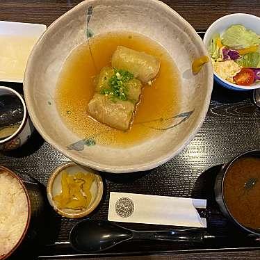 旬菜・鮮魚・創作 みたきのundefinedに実際訪問訪問したユーザーunknownさんが新しく投稿した新着口コミの写真