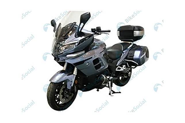 เตรียมพัฒนา Benelli จักรยานยนต์ Tourer ขนาด 1,200cc ในประเทศจีน