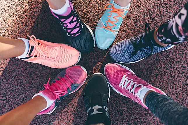 วิธีเลือกรองเท้าเพื่อสุขภาพ