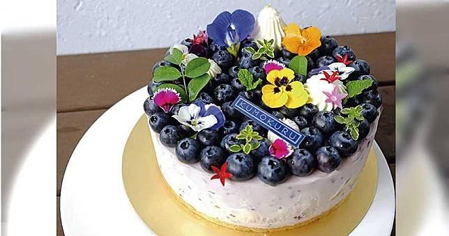 【遇見極致蛋糕5】Kumokuru手製甜點專門店 吃住雲山初露