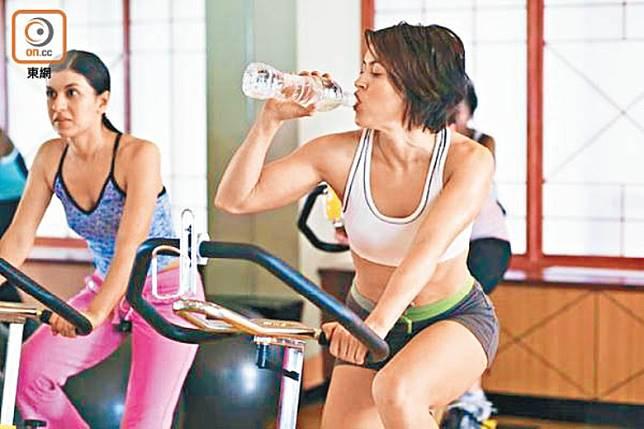 早餐前運動可大大改善人體控制血糖水準的能力。(資料圖片)