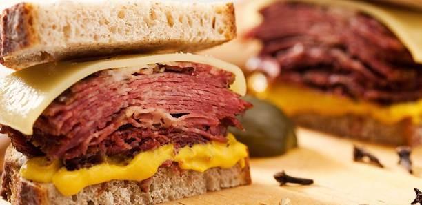 你吃了嗎?11月3日美國三明治節一起狂歡吧!