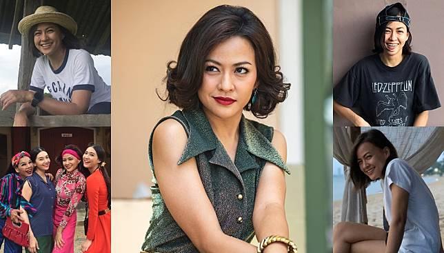 เฟรช อริศรา หรือ เจ๊ติ๋ม กรงกรรม จากเด็กล้างจาน สู่การเป็นนักแสดงแถวหน้าของไทย
