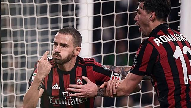 Mourinho Rayu Kapten AC Milan ke Man United