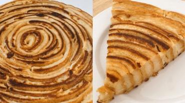 大熱懶人廚餘料理~麵包皮多士~