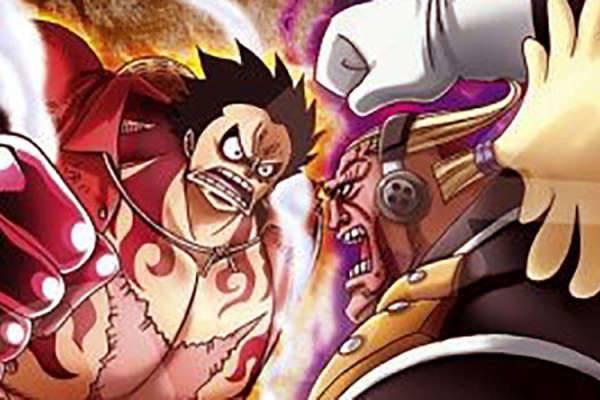 Deretan Fakta One Piece: Stampede yang Harus Kalian Ketahui