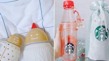 叮叮噹叮叮噹 韓國 Starbucks 聖誕節限定商品來囉!