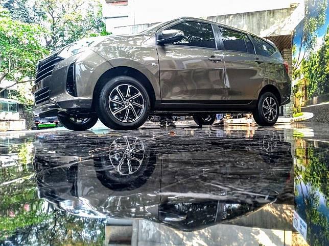 Harga Toyota New Calya 2019 hanya terpaut Rp 1 sampai 2 juta dari versi lawasnya, tapi...