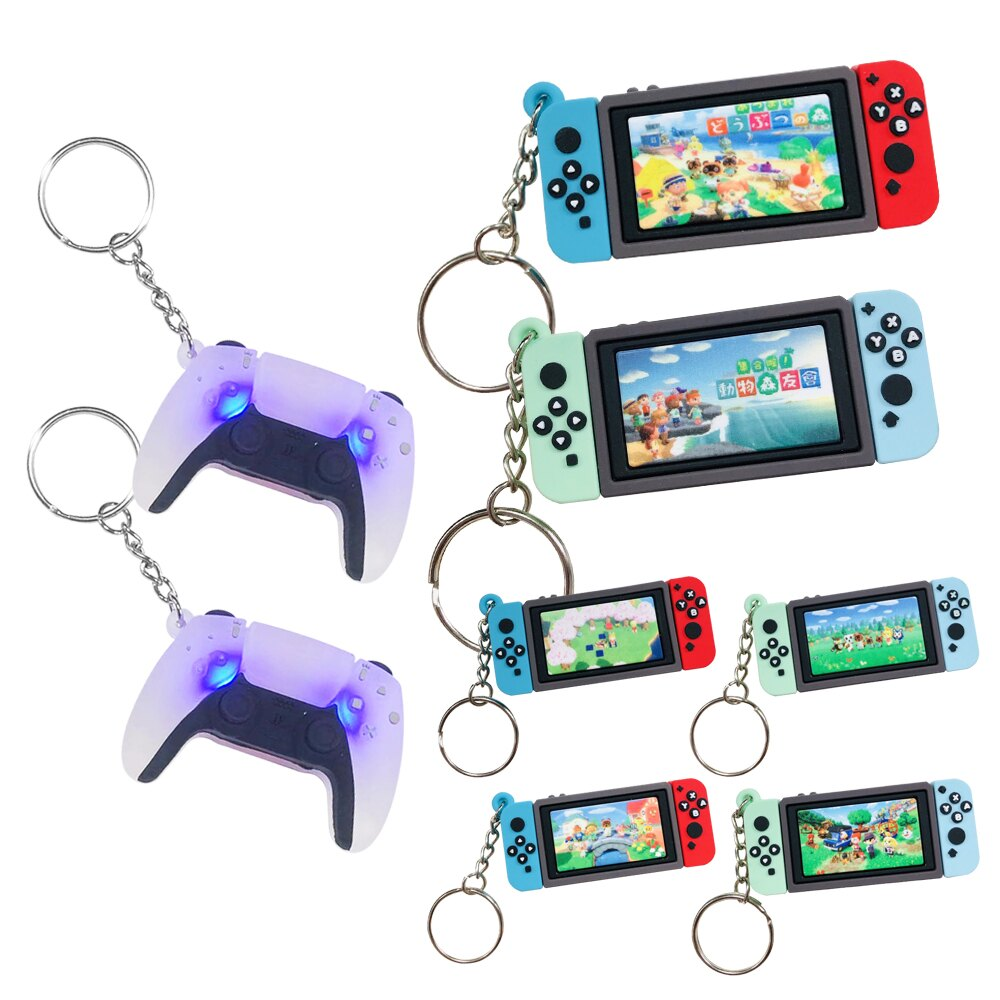 PS5 悠遊卡 造型卡 造型鑰匙圈 鑰匙圈 ps4 手把 手柄 把手 遊戲機 主機 switch