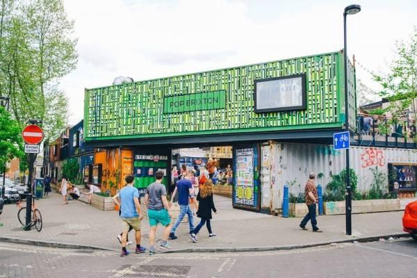 10 Tempat Tersembunyi di London yang Wajib Kamu Kunjungi
