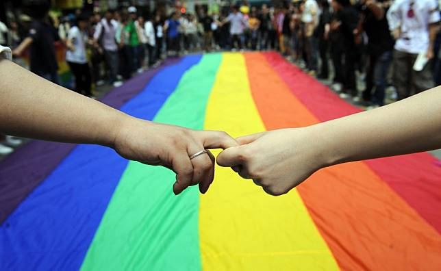 Discrimination against same-sex couples must come to an end