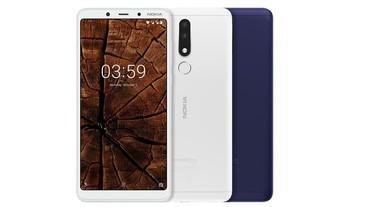 Nokia 平價手機再添一款,Nokia 3.1 Plus 雙鏡頭新機 5990 元即日起開賣