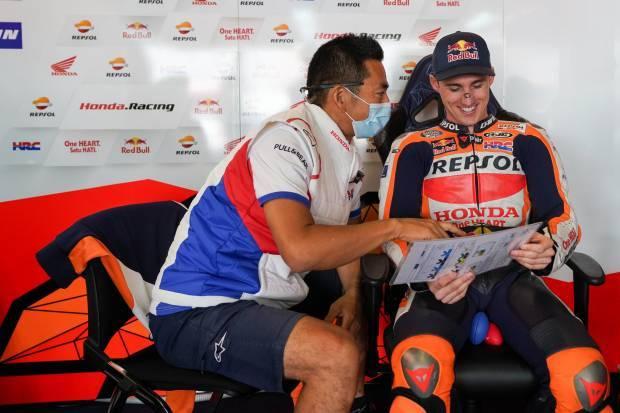 Pol Espargaro Ingin Unjuk Gigi di GP Spanyol 2021