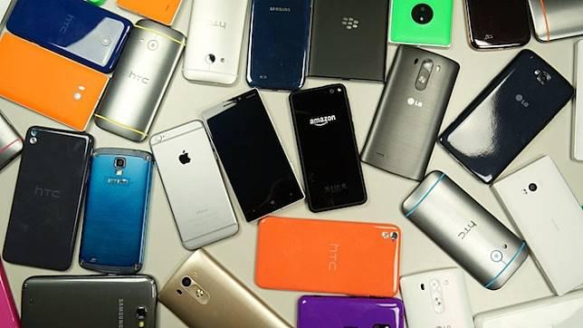 Pemerintah akan Sahkan Regulasi Blokir Ponsel Black Market Bulan Depan