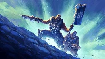《戰爭機器5》開放 Xbox One 與 PC 平台限時免費玩,只到 4/12